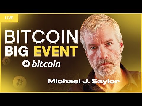 Michael Saylor: We expect $80,000 per Bitcoin in the end of September! BTC/ETH NEWS