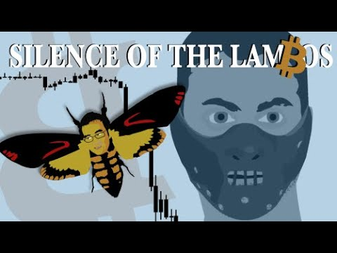 🛑LIVE🛑 Bitcoin Silence Of The Lambos. [analyst explains & testnet trades]
